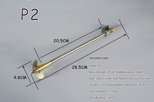 Microcosm-P2-variable-pitch-propeller-for-steam-boat