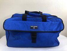 0c8dc1afaad item 1 VTG Polo Sport Ralph Lauren Gym Bag Spellout Duffle 90s Large Blue  RLX Bear RRL -VTG Polo Sport Ralph Lauren Gym Bag Spellout Duffle 90s Large  Blue ...
