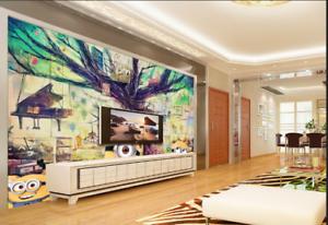 3D Anime 576 Wallpaper Murals Wall Print Wallpaper Mural AJ WALL AU Kyra