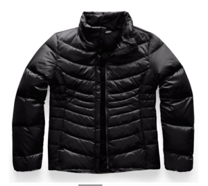 The-North-Face-Womens-Aconcagua-Jacket-II-TNF-Black-Size-XS