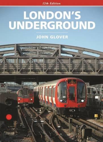 London's Underground par John Glover,Neuf Livre ,Gratuit & ,(Couverture Rigide)