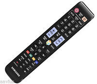 Samsung Replacement Remote Control W/backlit Buttons For Lcd Led Smart 3d Hd Tvs