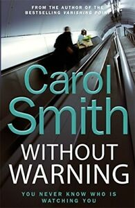 Acceptable-Without-Warning-Smith-Carol-Book