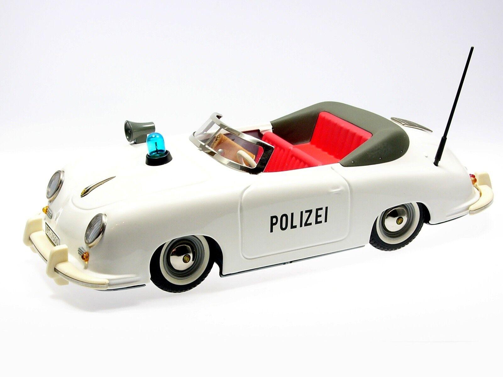 Schuco Schuco Schuco Distler Porsche  Polizei    00213 8ee