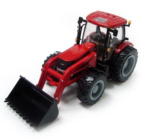Funda IH Puma 195 Tractor Con Cochegador-Finca Serie