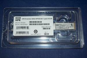 P9H32A-HPE-32Gb-FC-SW-SFP-850nm-150m-LC-MM-Transceiver-855073-001