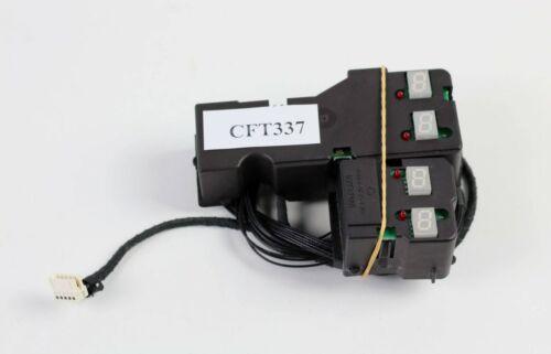Electronique pour cuisinière four de Bosch type: ekt7354 E-Nº nkn645eeu BSH 290779 B