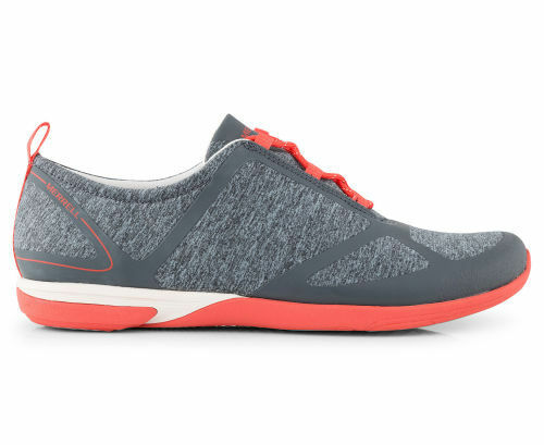 MERRELL WOMENS CEYLON BALLET MONUMENT AND RED