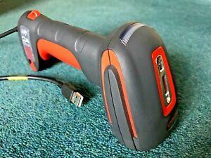 Eccellente-Honeywell-Granit-1910iER-USB-2D-CODICE-A-BARRE-SCANNER-i-requisiti-per-il-17-di-sconto
