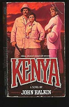 Kenya by Halkin, John