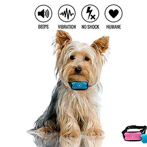 JAFAA Anti Barking Dog Collars Stop Dog Barking Best Anti Barking Device No Anti