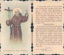 R@RO   SANTINO DI SAN LEONARDO DA PORTO MAURIZIO  N.1183