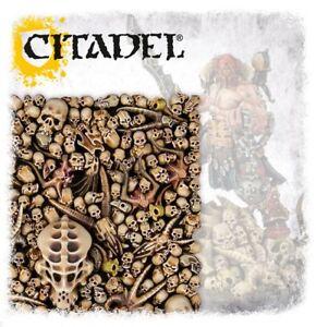 Citadel-Skulls-Warhammer-40K-Age-of-Sigmar-Bits-NIB-Flipside