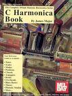 C Harmonica Book 9780786613700 by James Major Paperback