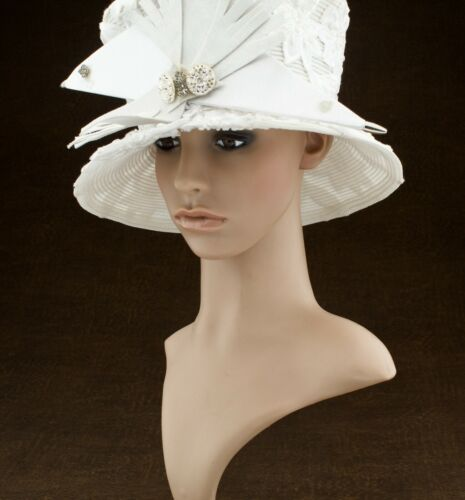 McClendon's Derby Hat Millinery Sculptor