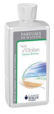 Lampe Berger VENTO D' OCEANO Profumo 1L Ricarica Flacone Fresco Originale | eBay