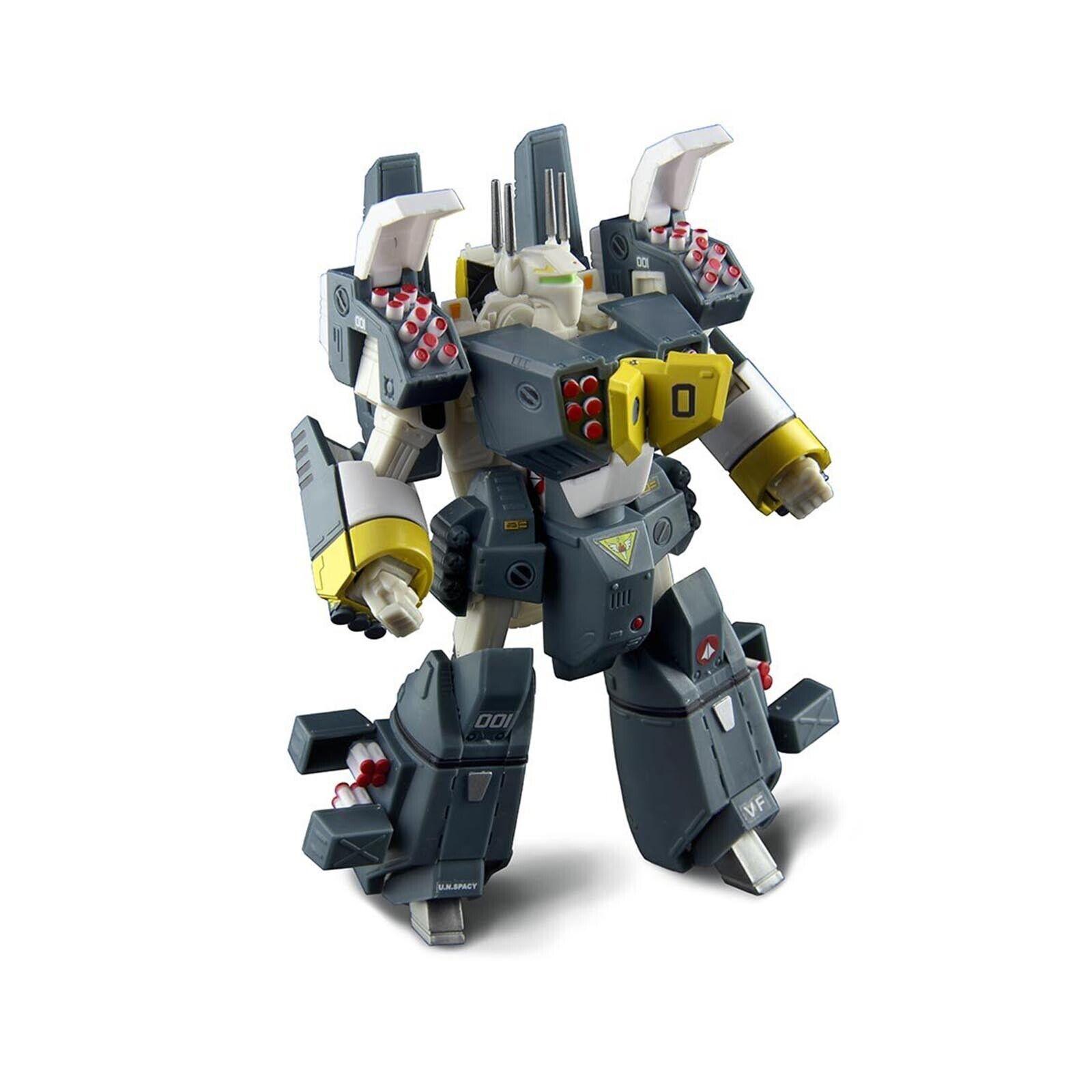 Robotech 30th Anniversary Roy Fokkers GBP-1S GBP-1S GBP-1S Heavy Armor Veritech Set 43f557