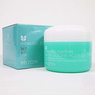 MIZON Water Volume Aqua Gel Cream 125ml