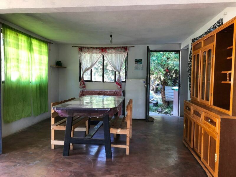 Casa en renta en Santa Maria Pipioltepec, Valle de Bravo.
