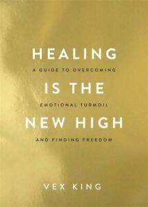Healing Is the New High by Vex King