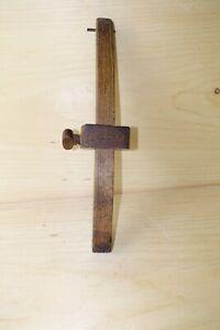 Antique-Carpenters-Woodworking-Marking-Gauge-Scribe-Inv-B18