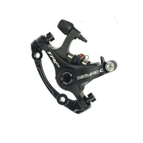 TRP Spyre-C Alloy Road Bike Mechanical Disc Brake Caliper w// or w//o 160mm Rotor