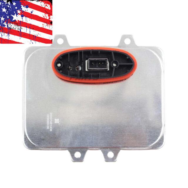 HID Xenon Ballast Control Unit 5DV 009 000-00 For BMW E60 E61 E65 E66 E70 X5 X6