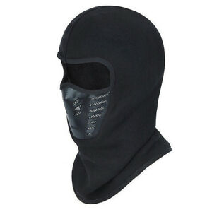 Girl's Accessories New Full Cover Face Mask Headwear Balaclava Bike Caps Moderate Cost Girl's Hats