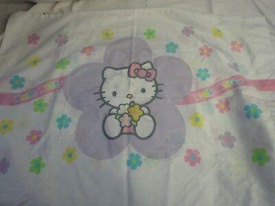 Hello Kitty Plush Soft Toy-Flower Power