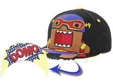 Concept One Domo Super Hero Adjustable Snapback Cap Hat