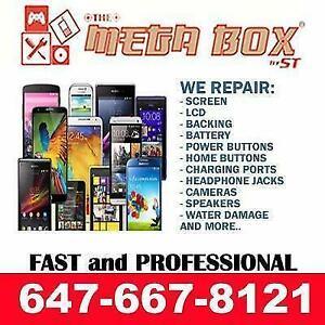 APPLE SAMSUNG SAME DAY REPAIR FIX; GALAXY S9 S7 S7E S6 S6E S5 S4 NOTE 9 8 5 4 iPHONE XS Max XR X 8 7 6 6S PLUS SE 5S 5C Markham / York Region Toronto (GTA) Preview