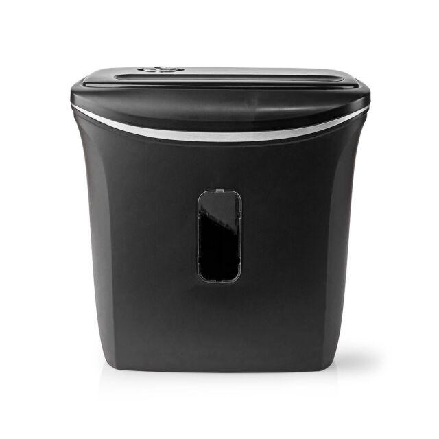 Distruggi Documenti A4 Capacità di 12 litri Sicurezza DIN-P4