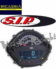 9188 - CONTACHILOMETRI DIGITALE SIP VESPA 125 200 GT - 125 GTS 2007 - 2012