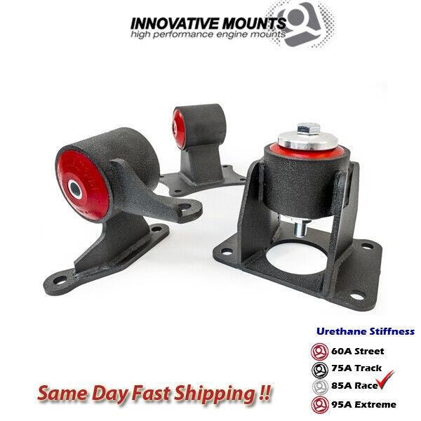 Innovative Mount Kit 2001-2003 For Acura CL Sport J-Series