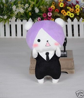 Anime Gugure! Kokkuri-san Inugami Cosplay Doll Plush Toy Handmade Hot Cute
