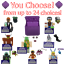 YOU-CHOOSE-Roblox-Celb-Series-3-Mystery-Box-Toy-Code-Exclusive-Online-Item thumbnail 1