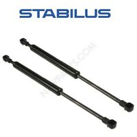 Volvo S40 T5 L5 Pair Set Of 2 Trunk Shocks Struts Lid Lift Support Stabilus on sale