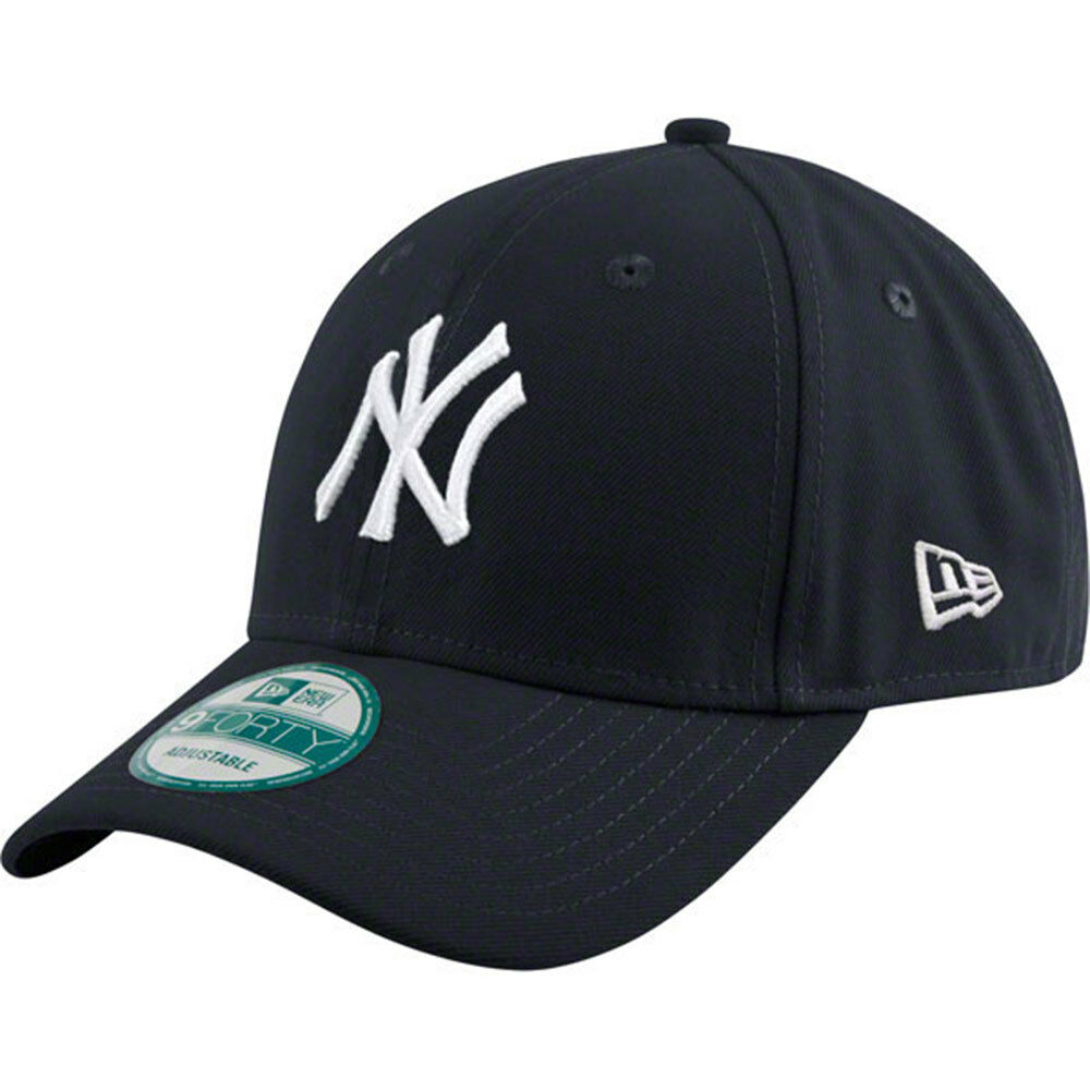 NEW YORK Yankees Yankees Yankees MLB New Era 9 forty Réglable Cap plus Knit Hat a841bb