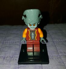 Authentic LEGO Star Wars Nute Gunray Minifigure sw242 7958 8036 Trade Federation