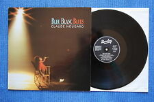 CLAUDE NOUGARO / LP BARCLAY 824 576-1 / Recto - Verso Brillant / 1985 ( F )