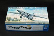 ◆ Trumpeter  1/32 03210 MiG-23ML Flogger-G