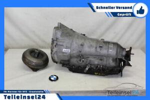 BMW-5er-E60-E61-530i-M54B30-306S3-Transmision-Automatica-GA6HP19Z-7527711