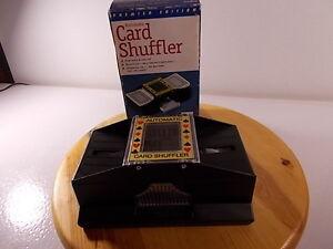 Cardina-1997-Automatic-Push-Button-Card-Shuffler-1-or-2-Decks-Cards-Premier-Ed
