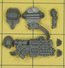 Warhammer 40K Space Marines Devastator Squad Grav-cannon (B)