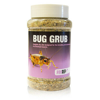 ProRep Bug Grub - Livefood Gut Load Diet
