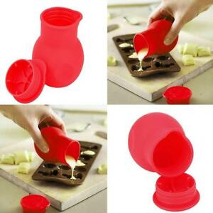 Silikon-Schokoladen-Topf-schmelzen-Butter-Milch-Hitze-Sauce-Mikrowelle-Kitc-M6S3