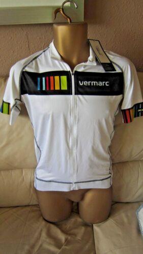 Verrmarc Colora RER Pro Niveau Jersey XL-Bnwt