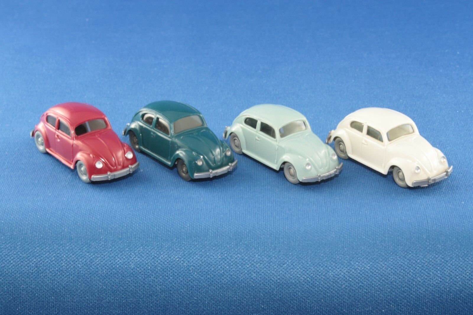 Wiking Volkswagen VW Beetle 1200 liasse 1 87 1 90 h0 O. neuf dans sa boîte COLLECTION résolution