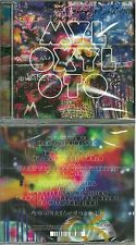 CD - COLDPLAY : MYLO XYLOTO ( NEUF EMBALLE - NEW & SEALED )