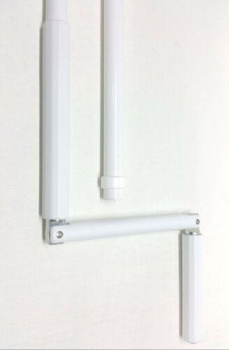 Kurbelstange Kurbel Stange 100 120 Kurbel Gelenk 22x52 50° Rolladen Rollladen W